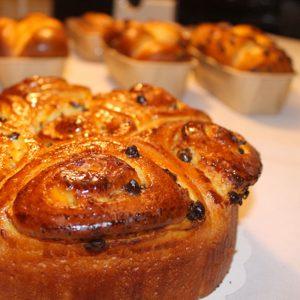 Brioches, Cakes et Cie