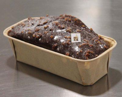 Cake Praliné & Chocolat